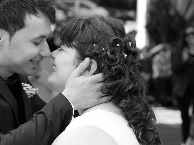 O casamento de Nuno e Rita em Pero Pinheiro, Sintra 1