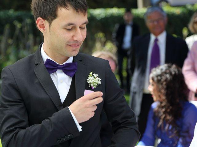 O casamento de Nuno e Rita em Pero Pinheiro, Sintra 4