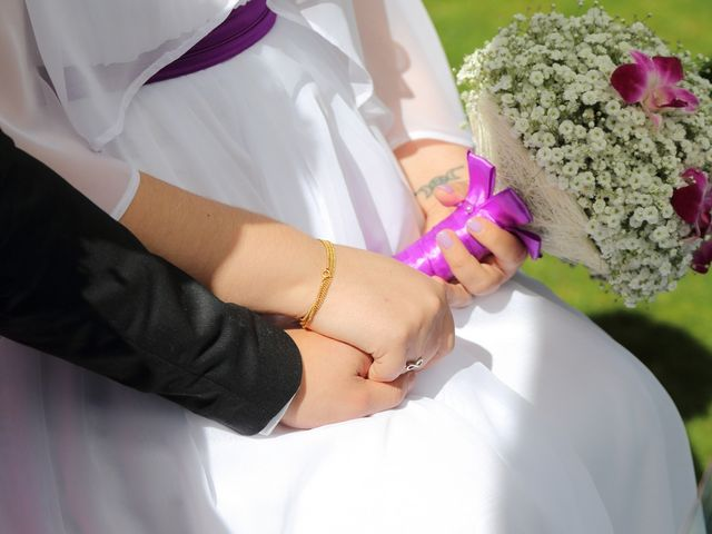O casamento de Nuno e Rita em Pero Pinheiro, Sintra 6