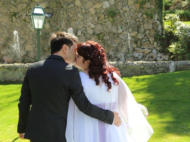 O casamento de Nuno e Rita em Pero Pinheiro, Sintra 8