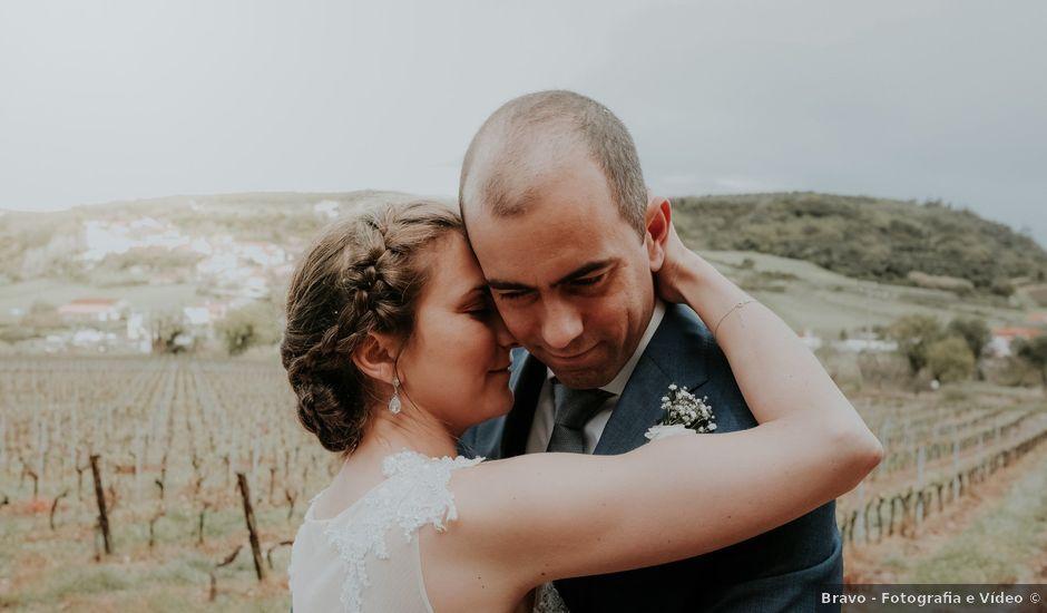 O casamento de Ivo e Marisa em Sobral de Monte Agraço, Sobral de Monte Agraço