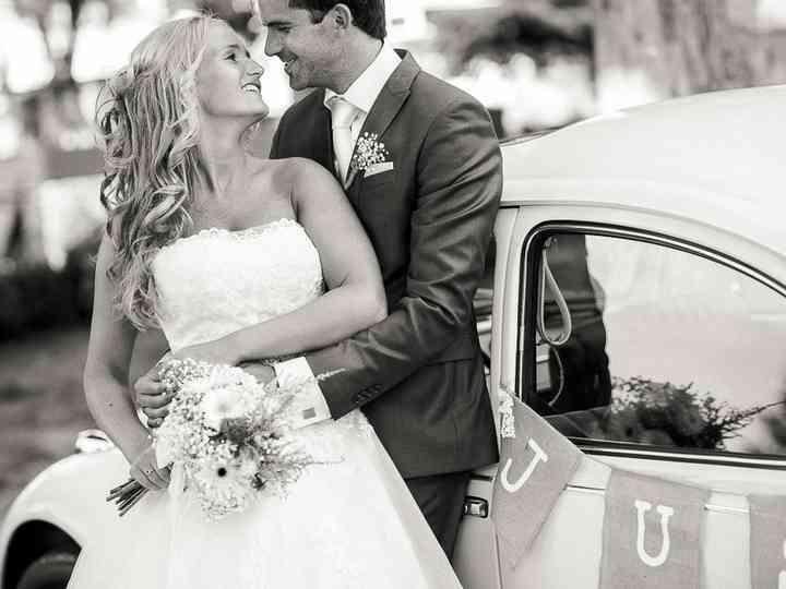 O casamento de Diantha e Bruno