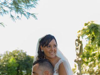 O casamento de Juliana e Jorge 1