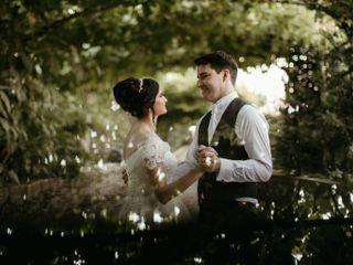 O casamento de Renata e Tiago