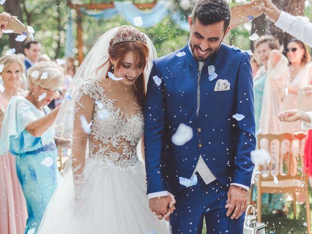 O casamento de Helena e Nuno