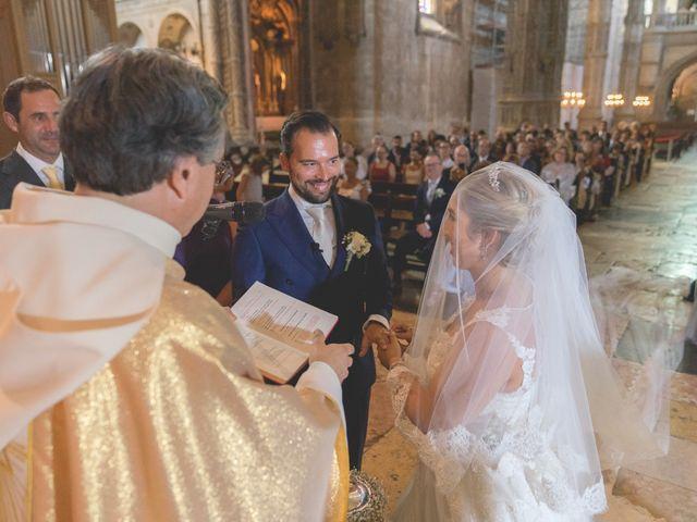 O casamento de Daniel e Raquel em Alenquer, Alenquer 9