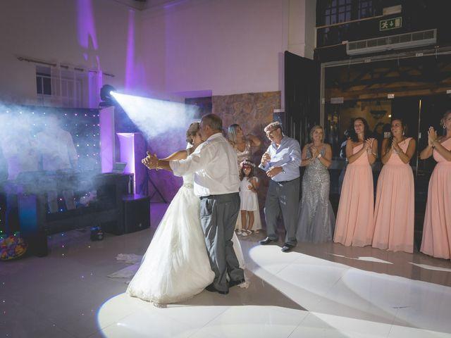O casamento de Daniel e Raquel em Alenquer, Alenquer 16