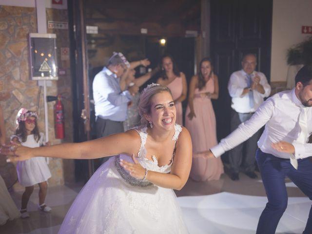 O casamento de Daniel e Raquel em Alenquer, Alenquer 17