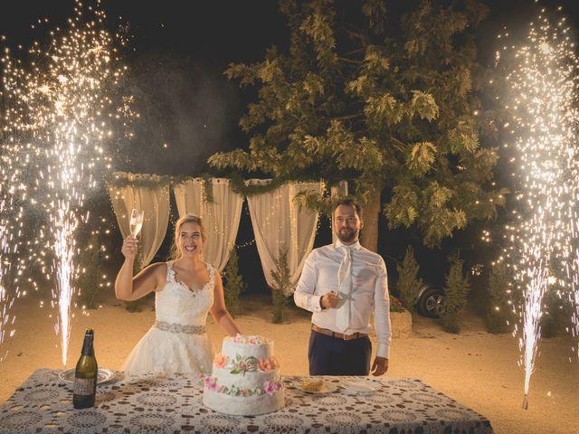 O casamento de Daniel e Raquel em Alenquer, Alenquer 19