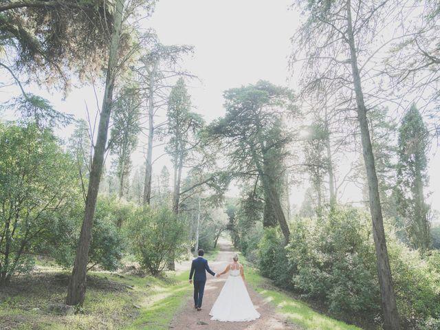 O casamento de Daniel e Raquel em Alenquer, Alenquer 1