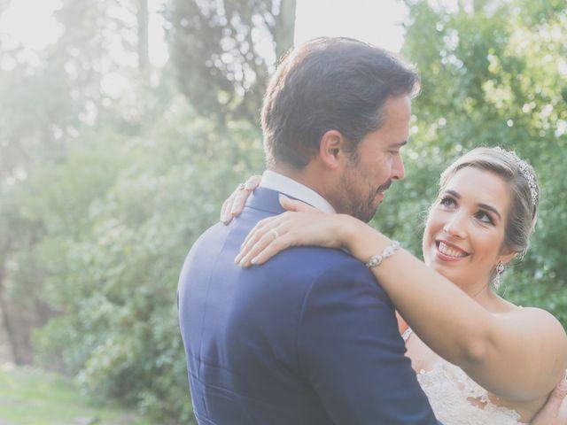 O casamento de Daniel e Raquel em Alenquer, Alenquer 21