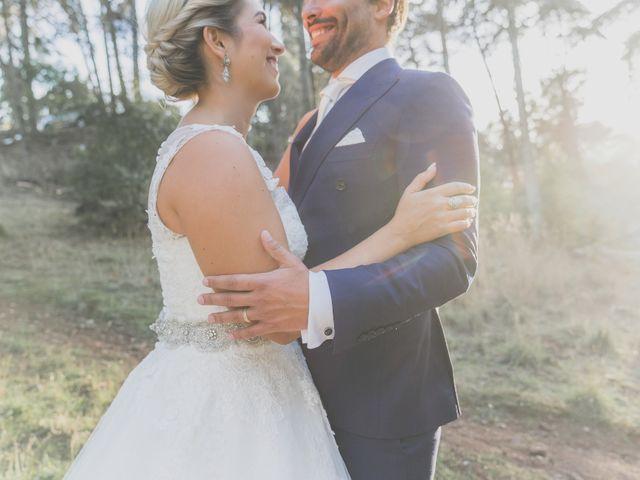 O casamento de Daniel e Raquel em Alenquer, Alenquer 22