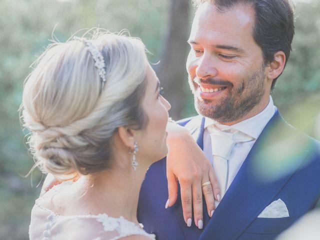 O casamento de Daniel e Raquel em Alenquer, Alenquer 23