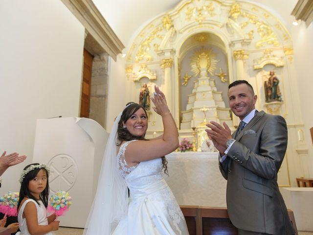 O casamento de Jorge e Juliana em Maia, Maia 1