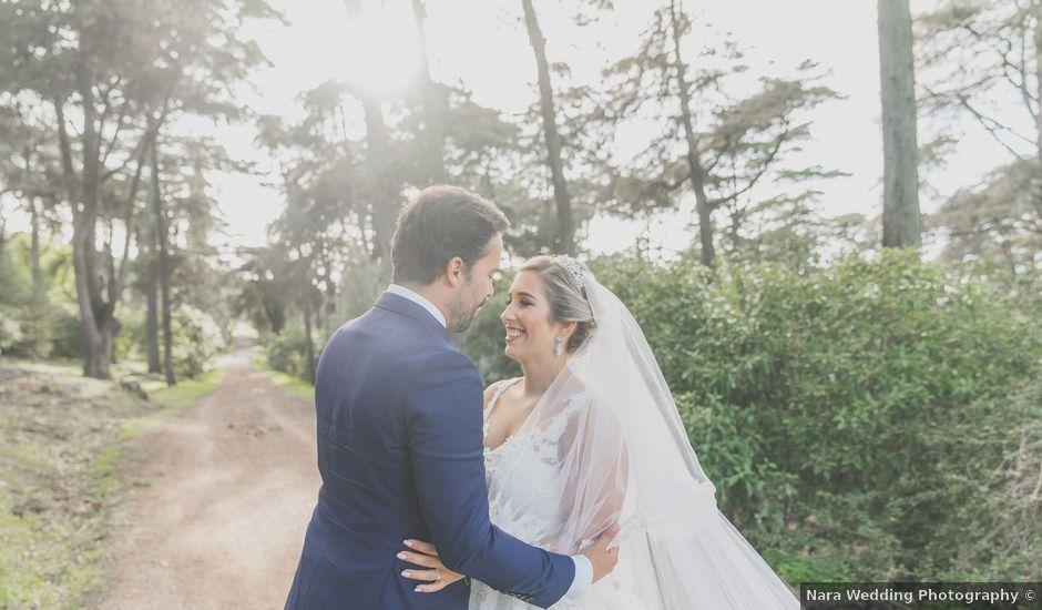 O casamento de Daniel e Raquel em Alenquer, Alenquer