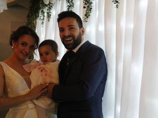 O casamento de Elsa e André  3