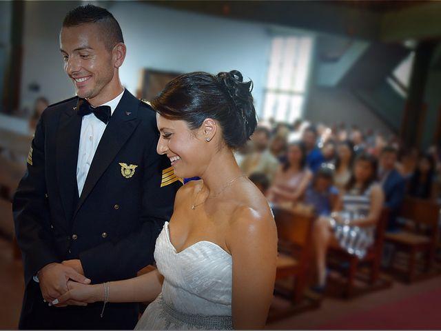 O casamento de Helder e Filipa em Almoçageme, Sintra 10