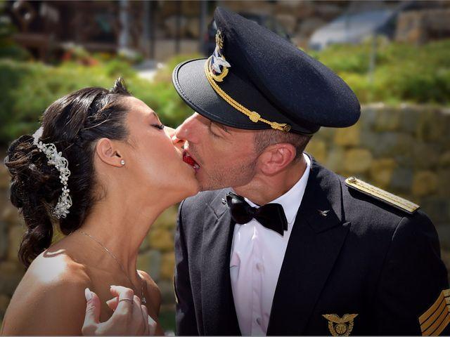 O casamento de Helder e Filipa em Almoçageme, Sintra 11