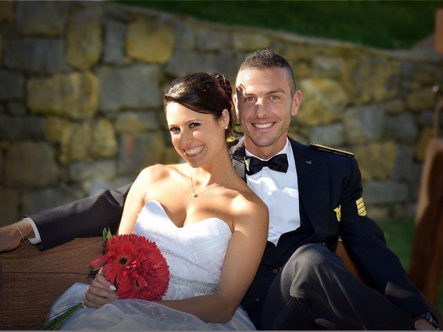 O casamento de Helder e Filipa em Almoçageme, Sintra 19