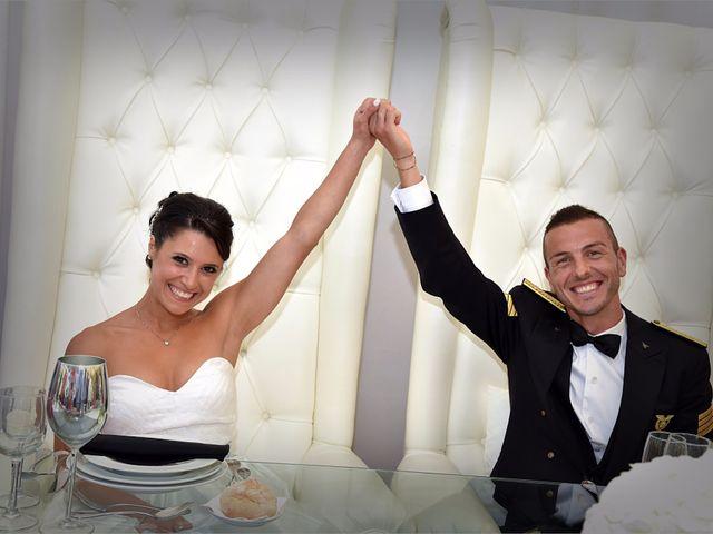 O casamento de Helder e Filipa em Almoçageme, Sintra 20