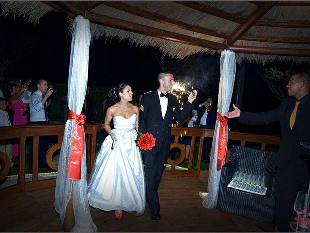 O casamento de Helder e Filipa em Almoçageme, Sintra 21