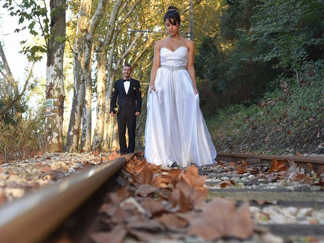 O casamento de Helder e Filipa em Almoçageme, Sintra 35