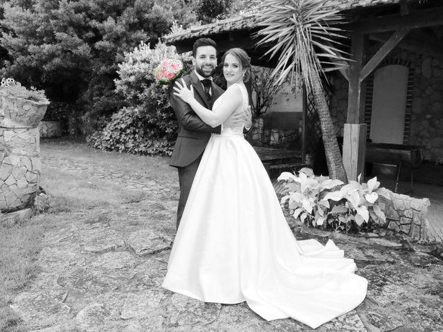 O casamento de Elsa e André