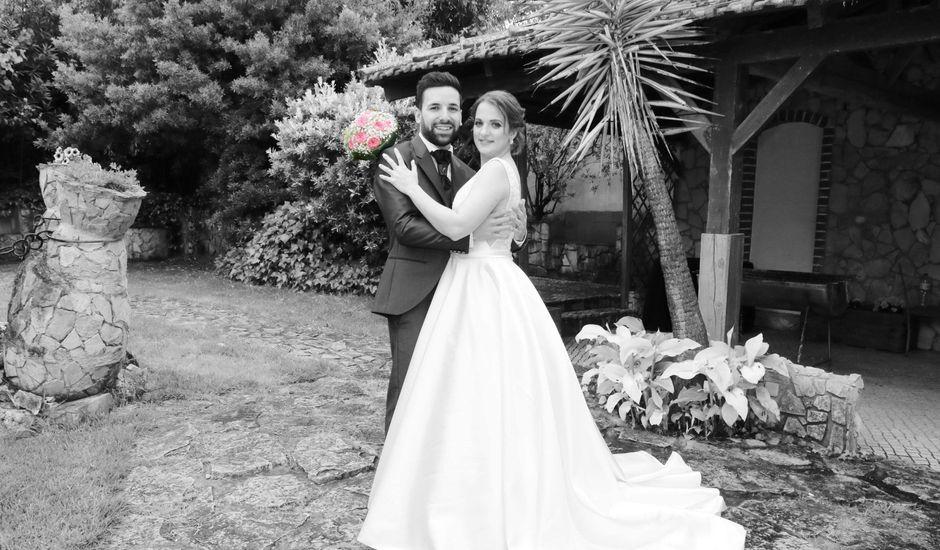 O casamento de André  e Elsa em Torres Vedras, Torres Vedras