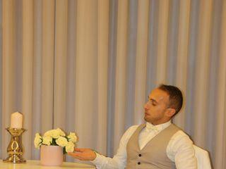 O casamento de Viviana e Filipe 3