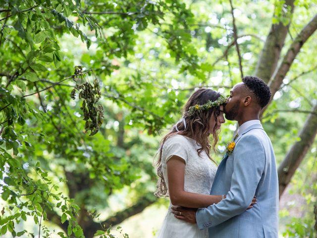 O casamento de Daniel e Ariel em Seixal, Seixal 25