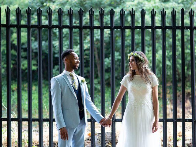 O casamento de Daniel e Ariel em Seixal, Seixal 26