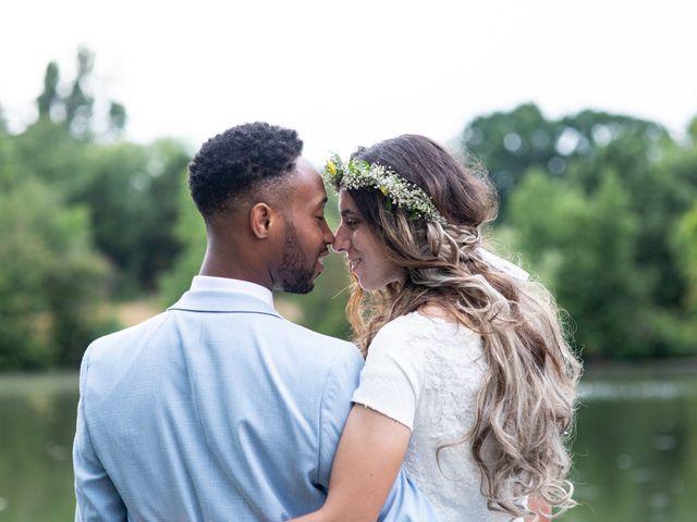 O casamento de Daniel e Ariel em Seixal, Seixal 27