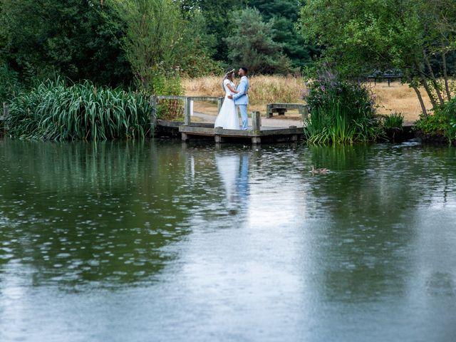 O casamento de Daniel e Ariel em Seixal, Seixal 30
