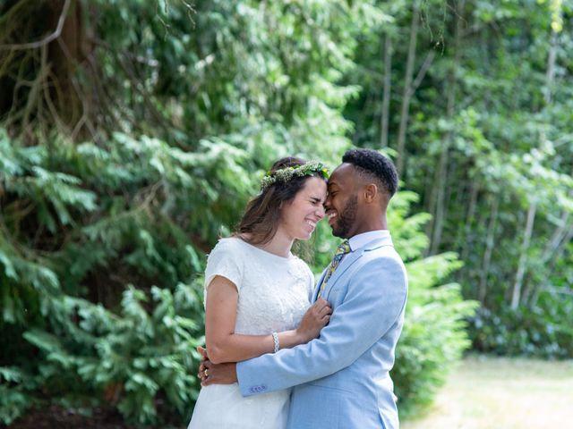 O casamento de Daniel e Ariel em Seixal, Seixal 38