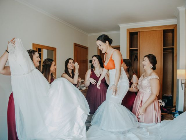 O casamento de Luis e Teresa em Figueira da Foz, Figueira da Foz 25