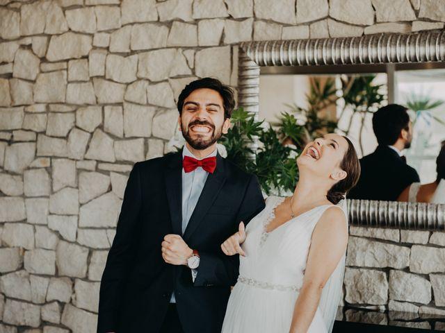 O casamento de Luis e Teresa em Figueira da Foz, Figueira da Foz 41