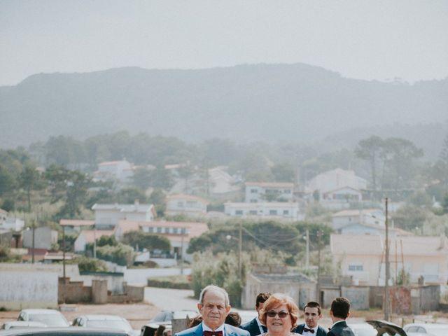 O casamento de Luis e Teresa em Figueira da Foz, Figueira da Foz 56