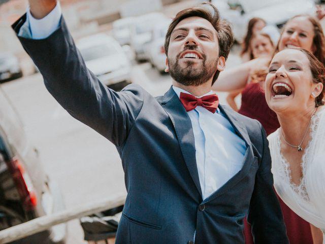 O casamento de Luis e Teresa em Figueira da Foz, Figueira da Foz 58