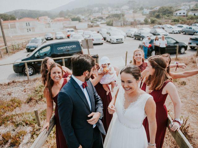 O casamento de Luis e Teresa em Figueira da Foz, Figueira da Foz 59