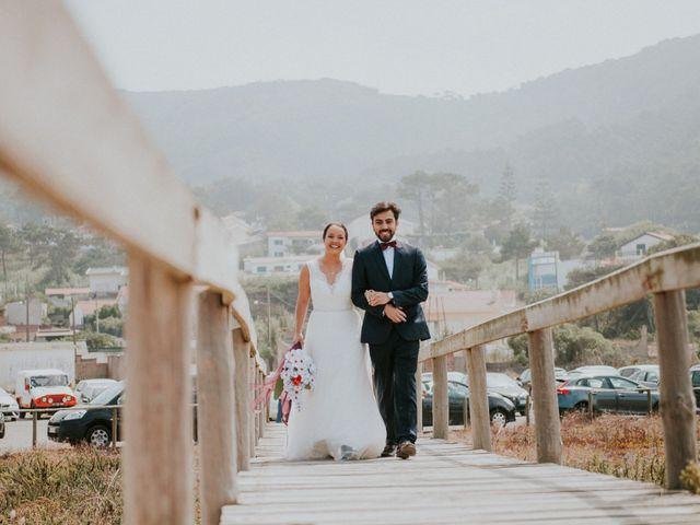 O casamento de Luis e Teresa em Figueira da Foz, Figueira da Foz 61
