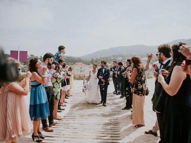 O casamento de Luis e Teresa em Figueira da Foz, Figueira da Foz 62