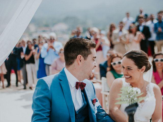 O casamento de Luis e Teresa em Figueira da Foz, Figueira da Foz 74