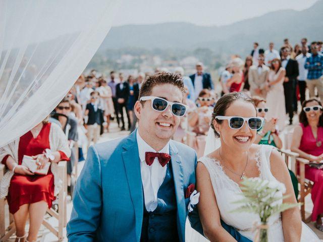 O casamento de Luis e Teresa em Figueira da Foz, Figueira da Foz 77