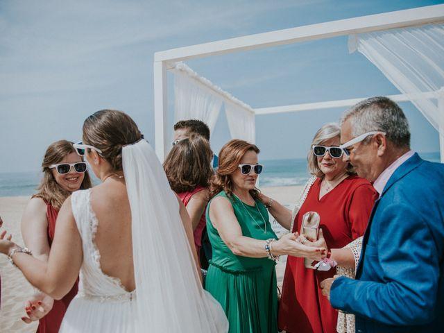 O casamento de Luis e Teresa em Figueira da Foz, Figueira da Foz 86