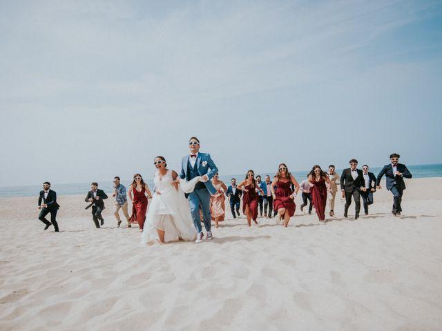 O casamento de Luis e Teresa em Figueira da Foz, Figueira da Foz 94
