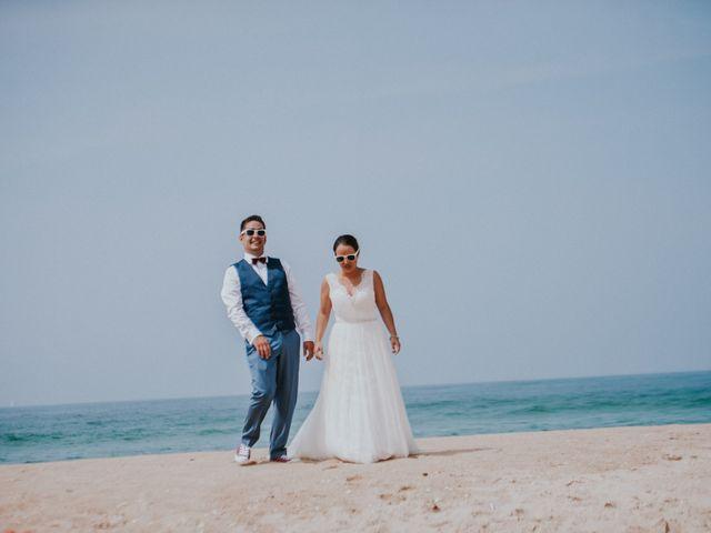 O casamento de Luis e Teresa em Figueira da Foz, Figueira da Foz 100