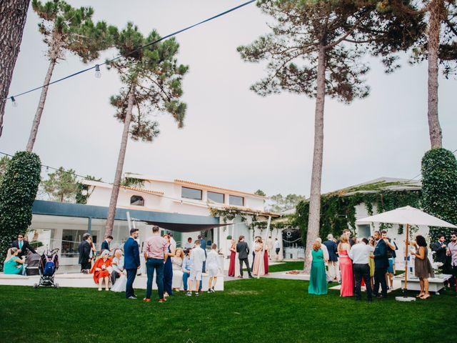 O casamento de Luis e Teresa em Figueira da Foz, Figueira da Foz 111
