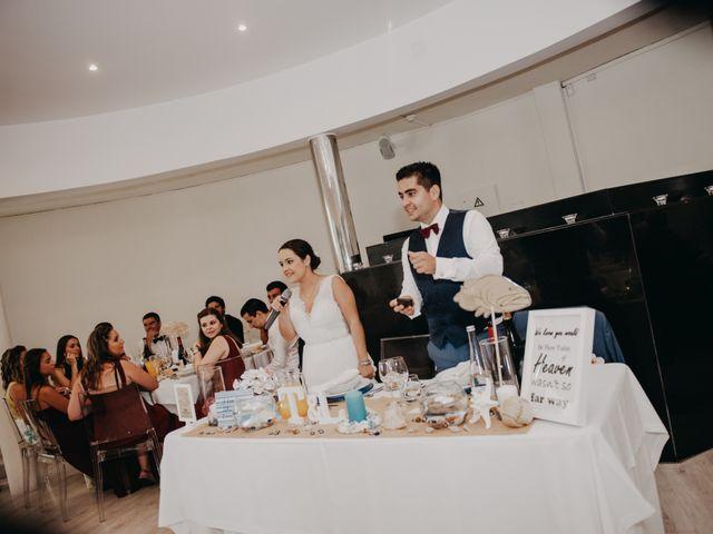 O casamento de Luis e Teresa em Figueira da Foz, Figueira da Foz 119