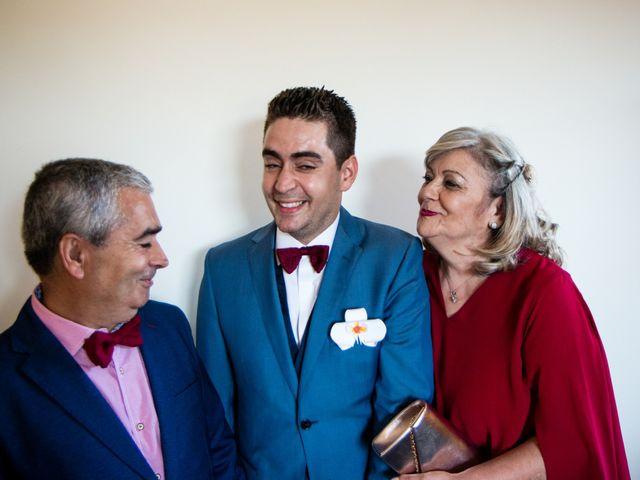 O casamento de Luis e Teresa em Figueira da Foz, Figueira da Foz 123