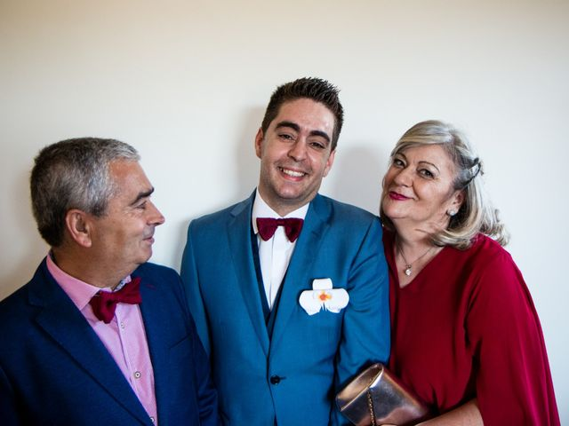 O casamento de Luis e Teresa em Figueira da Foz, Figueira da Foz 124